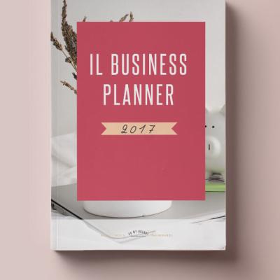 Il business planner