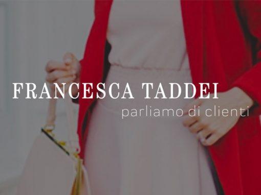 Francesca Taddei