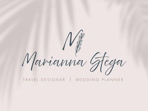 Marianna Stega