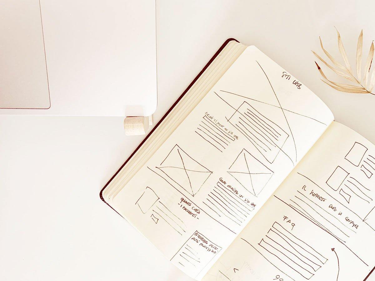 Divi: cosa sono e come caricare i layout di pagina