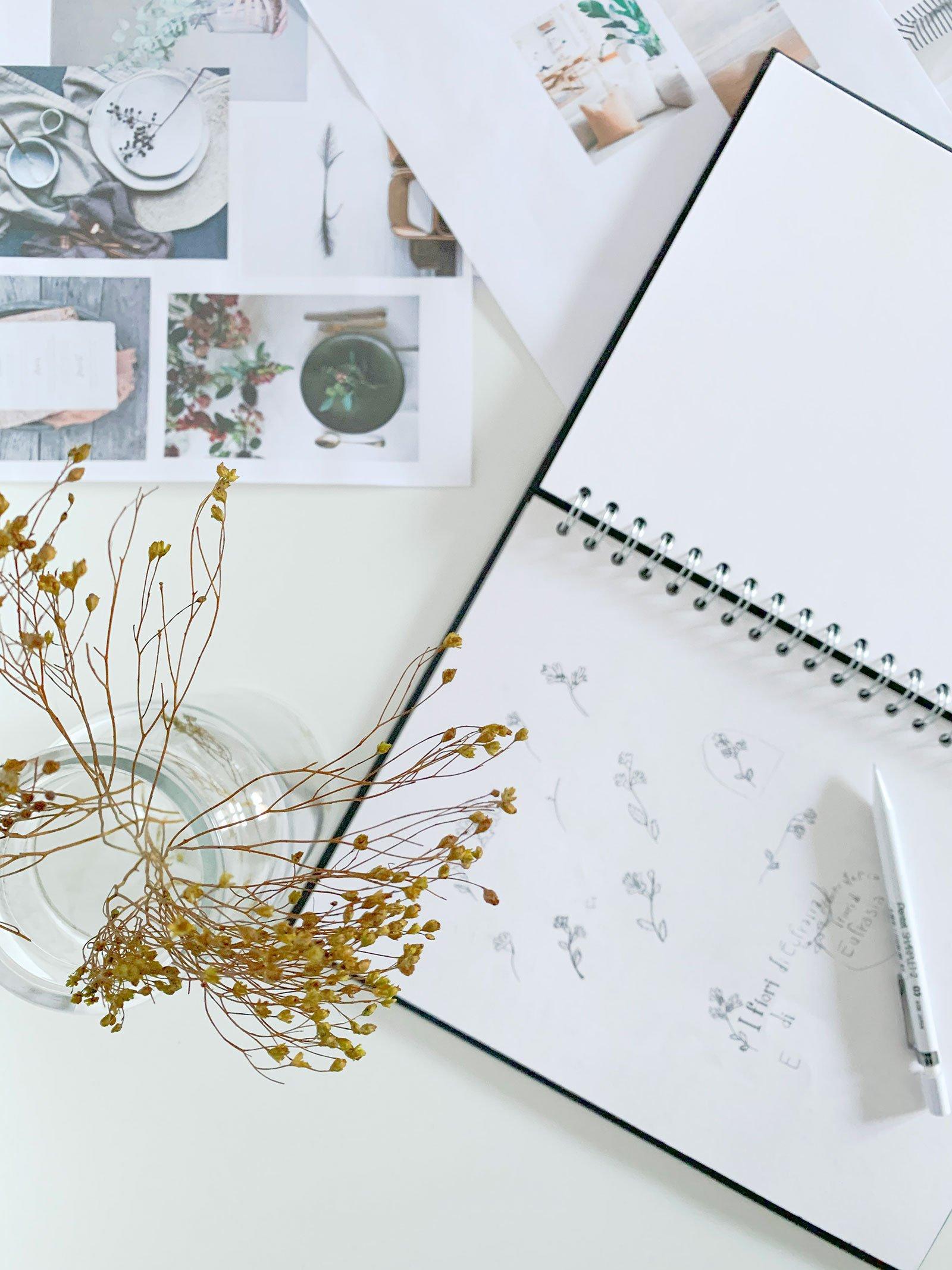 Usare Pinterest nel processo creativo